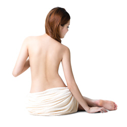 Dealing With Back Acne