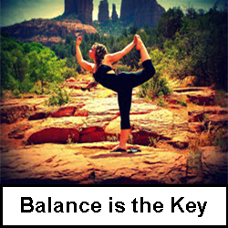 Blog image for articles on balance